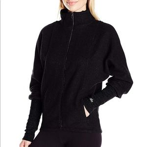 Alo Yoga - Dream Jacket Black/Black